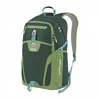 Рюкзак городской Granite Gear Voyageurs 29 Boreal Green/Moss/Stratos 923142 (923142)