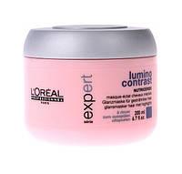 Маска-сияние для мелированных волос L'Oreal Professionnel Lumino Contrast