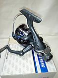 Котушка HIBOY J3-50 З байтранером 3 підшипника, фото 2