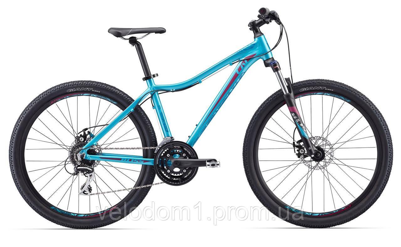 "Велосипед Giant 27,5"" Bliss 1 Disc (2017)"