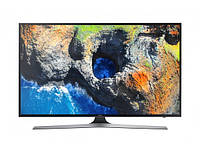 Телевизор Samsung UE40MU6102 (PQI 1300 Гц, 4K Ultra HD, Smart, Wi-Fi, DVB-T2) Модель 2017 года