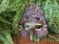 Коллекционная настенная Венецианская маска Veronese Птица WU76575A4