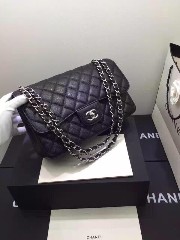 8b42897a0c34 Женская кожаная сумка Chanel | vkstore.com.ua