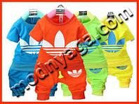 Костюм Adidas летний для малышей