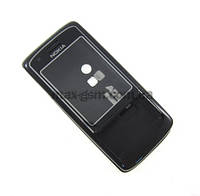 Корпус (HIGH COPY) Nokia 6288 black full