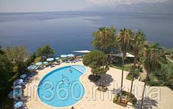 Турция . Анталийское побережье. Рекомендуемые отели