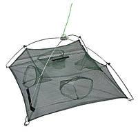 Раколовка зонтик на 4 входа, с качественного материала, 80см диаметр