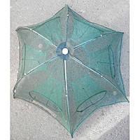 Зонтик-раколовка шестигранная большая