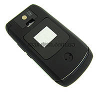 Корпус (HIGH COPY) Motorola V3x black full