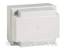 Коробки ответвительные с гладкими стенками и высокой крышкой, IP56, 190х145х135 мм, DKC, 54130