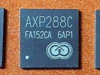 Контроллер питания AXP288C X-Powers
