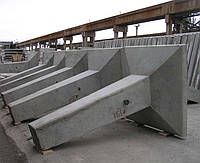 Фундаменты бетонные для высоковольтных опор марки Ф4АМ, Ф3АМ
