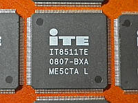 ITE IT8511TE BXA - Мультиконтроллер
