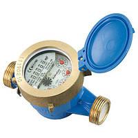 Счетчик холодной воды тип JM.(мокроход) JM 4.0 Dn 20