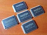 Мультиконтроллер NUVOTON  NCT6771F, фото 2