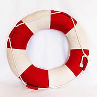"""Подушка-игрушка """"Спасательный круг"""""""