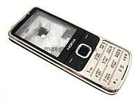 Корпус (HC в блистере с кн.) Nokia 6700c silver full