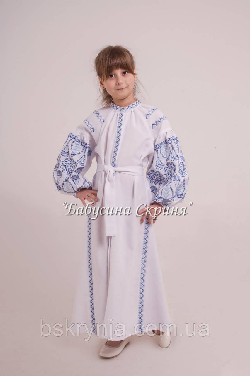 Сукня дитяча МВ-07сд