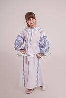 Сукня дитяча МВ-07сд, фото 1