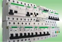 Модульное электротехническое оборудование Промфактор
