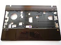 Верхняя часть с тачпадом Sony Vaio PCG-61611L VPCEE23FX ZYEA45NE7PH 45NE7PHN040