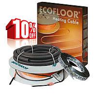 Греющий кабель Fenix 57,5 м. (5,6-7,5 м²) 1000 Вт