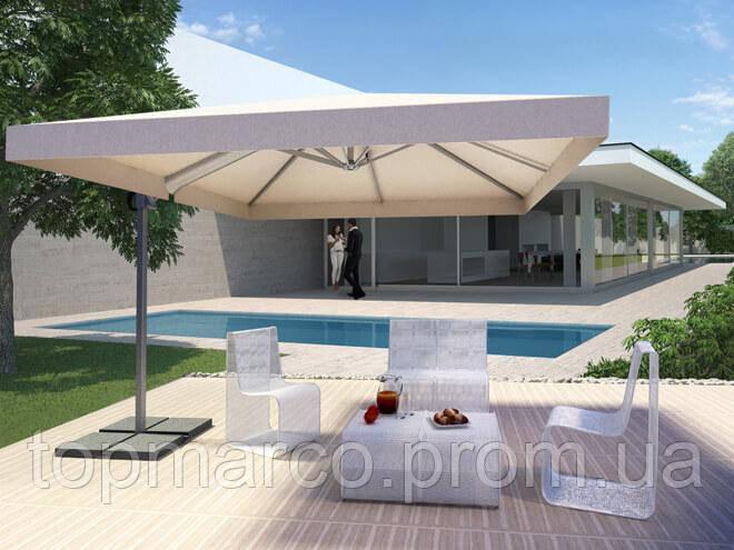 Зонт садовый и пляжный RIO 3m