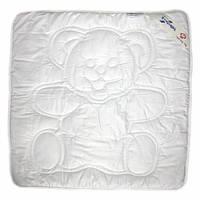 Детское одеяло Teddy White Billerbeck для младенцев