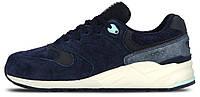 Мужские кроссовки New Balance 999 Navy Нью Баланс синие