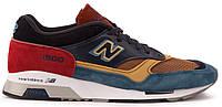 Мужские кроссовки New Balance 1500 YP Made in England Нью Баланс