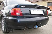 Фаркоп для Audi A4 / Ауди А4 седан 1994-2001