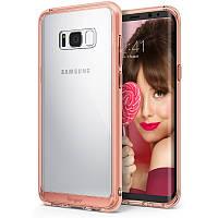 Чехол Ringke Fusion для Samsung Galaxy S8 Rose Gold