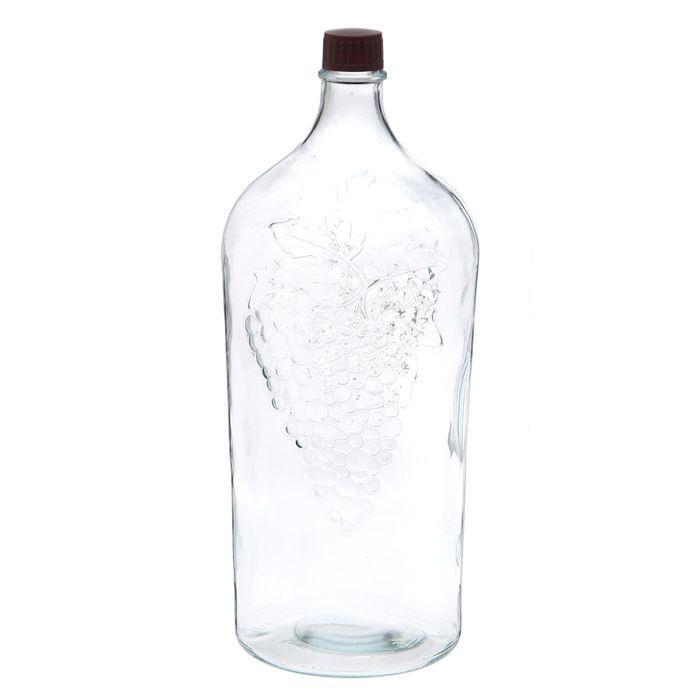 Пляшка 7л «Сімон»