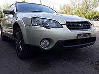 Бампер Subaru Outback / Субару Аутбек 2005 г.в. 57704-AG010