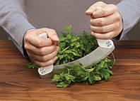 Нож для нарезки  зелени, фото 1