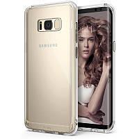 Чехол Ringke Fusion для Samsung Galaxy S8 Clear