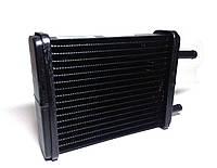 Радиатор отопителя Волга 2410 d=16 (медь) (пр-во Иран)