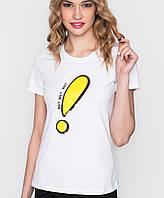 Повседневная женская футболка (5054 sk)