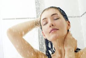Для принятия ванн и душа