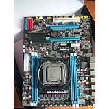 Комплект Xeon e5 2690, Huanan X79-M X79 Кулер Lga 2011 LGA2011, фото 5