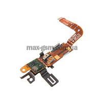 Шлейф iPhone 3G speaker & sensor Orig