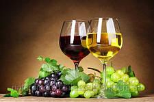 Продажа вина в летний период.