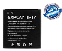 Аккумулятор батарея для Explay Easy оригинал