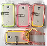 Чехол бампер SZLF Linear для Samsung Galaxy S4 i9500