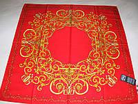 Платок Dolce & Gabbana шёлковый можно приобрести на выставках в доме одежды Киев
