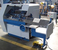 БНШ-6  ниткошвейная  полуавтоматическая машина для сшивания книжных блоков на марле и без марли