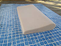 Копинговый камень борт 250мм