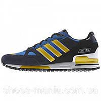 Кроссовки мужские Adidas zx-750 (FR-11092), фото 1