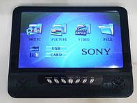 Портативный телевизор Sony 901G TV USB SD 9''
