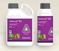 Инсектицид акарицид Адама Аполло® - 5 л, КС